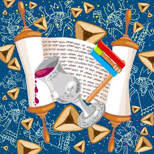 Fundraiser for Purim Party 2020